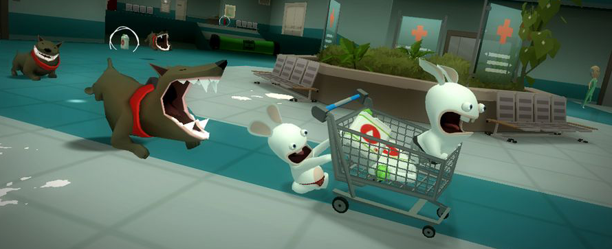 Rabbids Go Home Reviewed