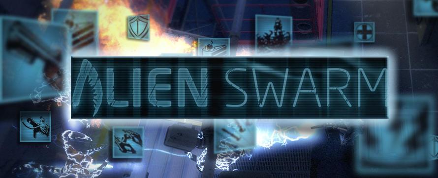 Alien Swarm erscheint morgen