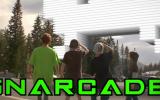 Gnarcade – Angriff der Retro Games