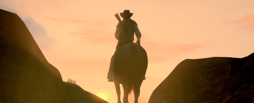 Red Dead Redemption Reviewed
