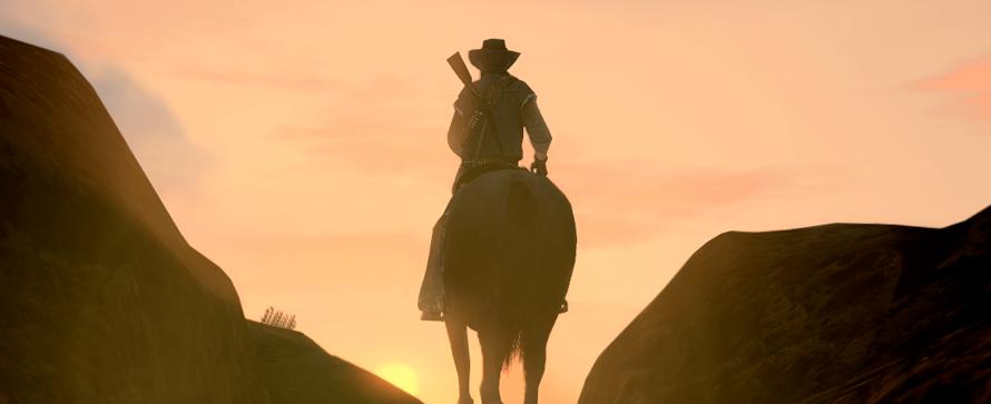 Red Dead Redemption – 4 neue Addons angekündigt