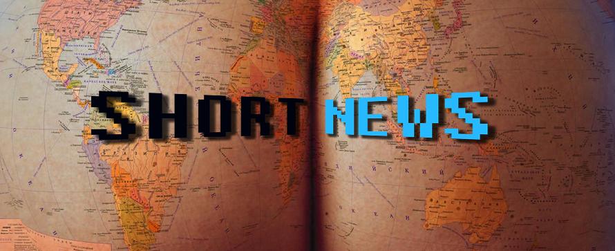 Short News – 19.07.10