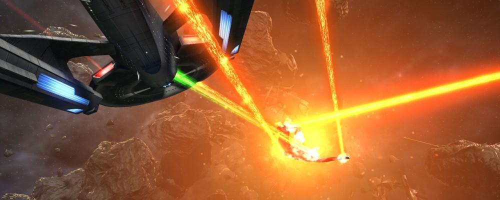 Star Trek Online wird günstiger