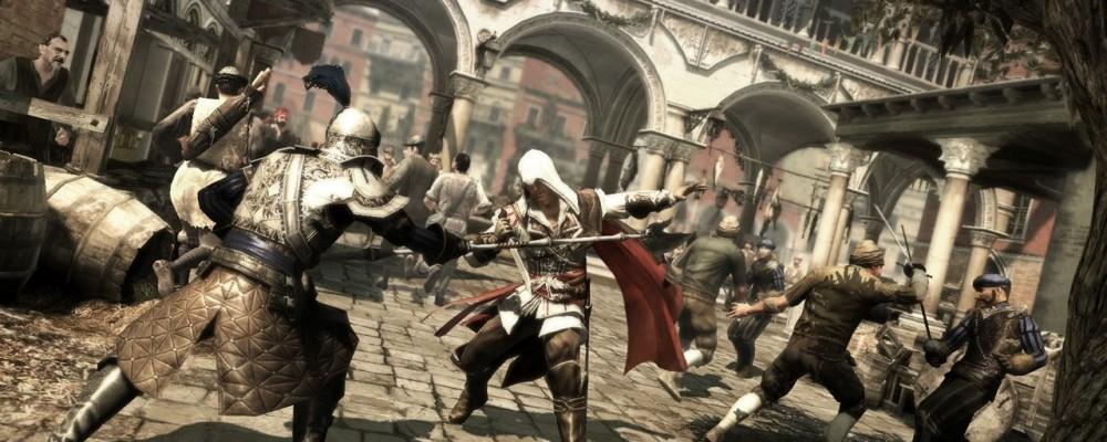 Assassin's Creed: Brotherhood kommt nach Köln