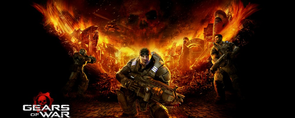 Gears of War 3 – Werde zum Monster!