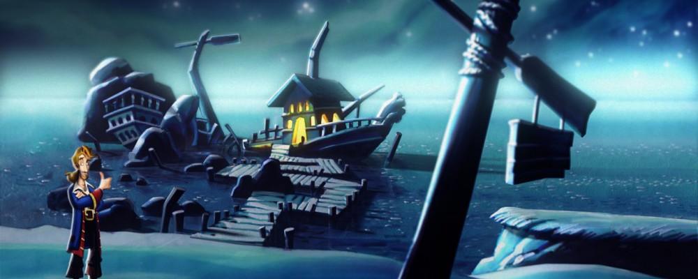Monkey Island 2 – Patch für PC erschienen
