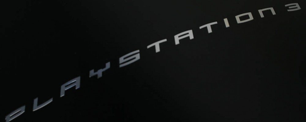 Playstation 3: Firmware 3.41 verfügbar