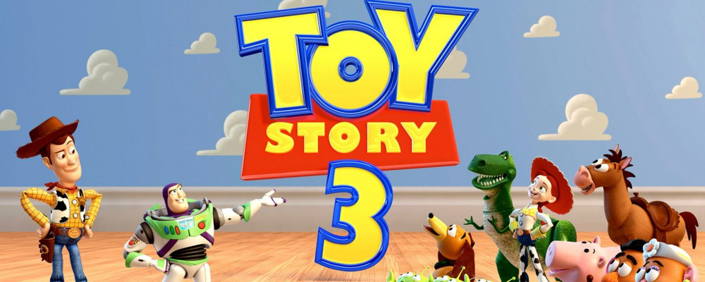 Toy Story 3 Reviewed