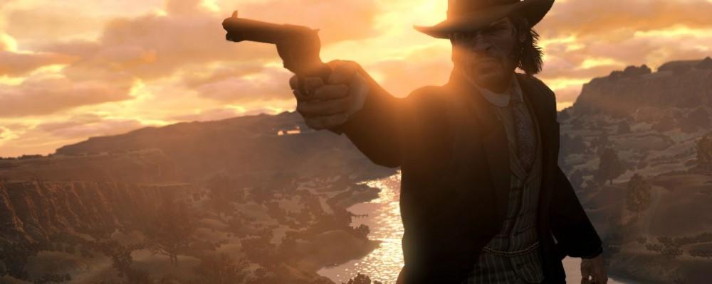 Red Dead Redemption – Die fleischsüchtigen Monster kommen!