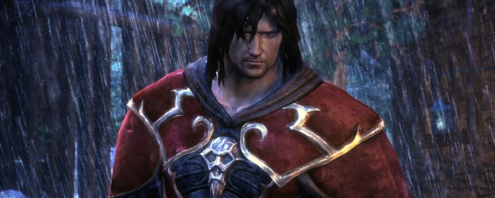 Castlevania Lords of Shadow: XBox360 Version erscheint auf zwei Discs