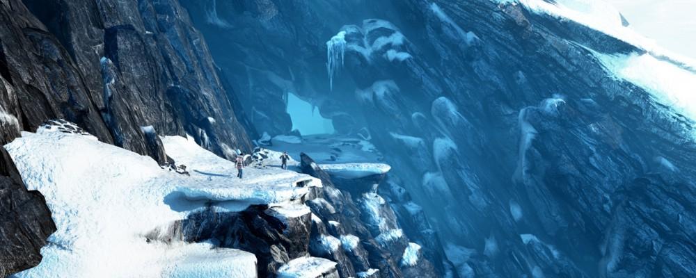 Uncharted 2: DLC angekündigt