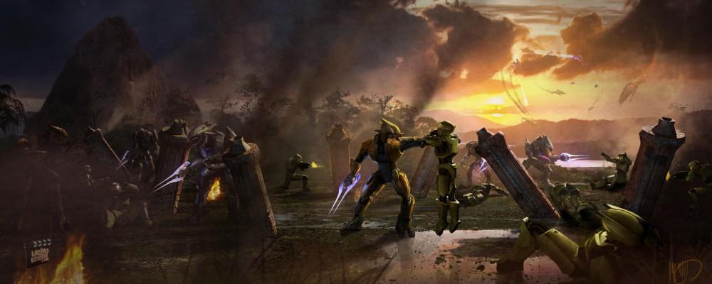 Halo: REACH ist fertig