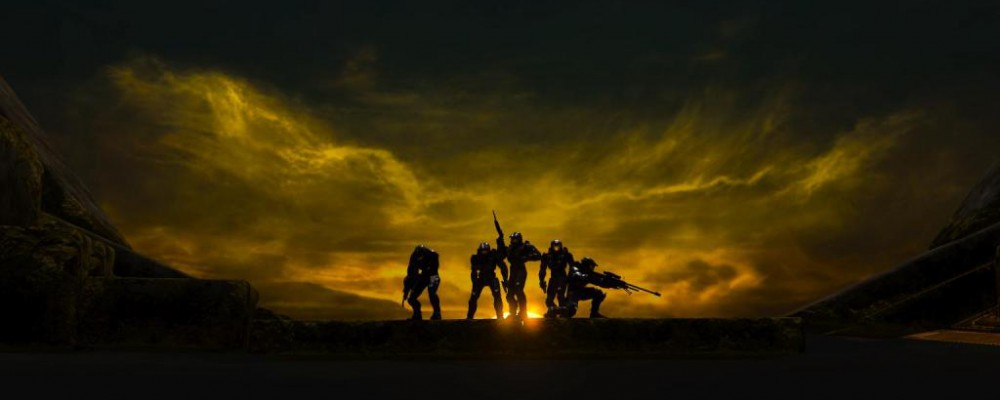 Halo: REACH – Neuer Live Action Trailer
