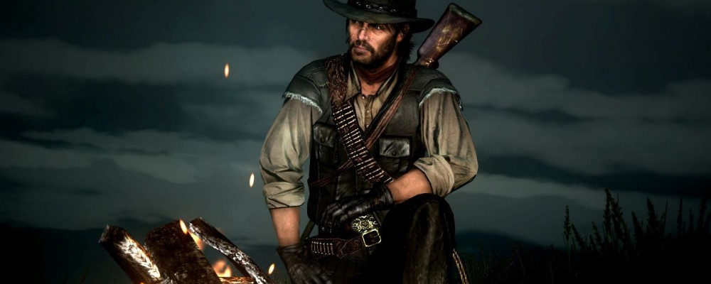 Red Dead Redemption – Neuer Patch im Anmarsch