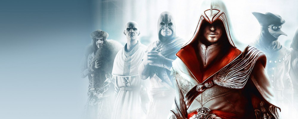 Assassin's Creed: Brotherhood angespielt