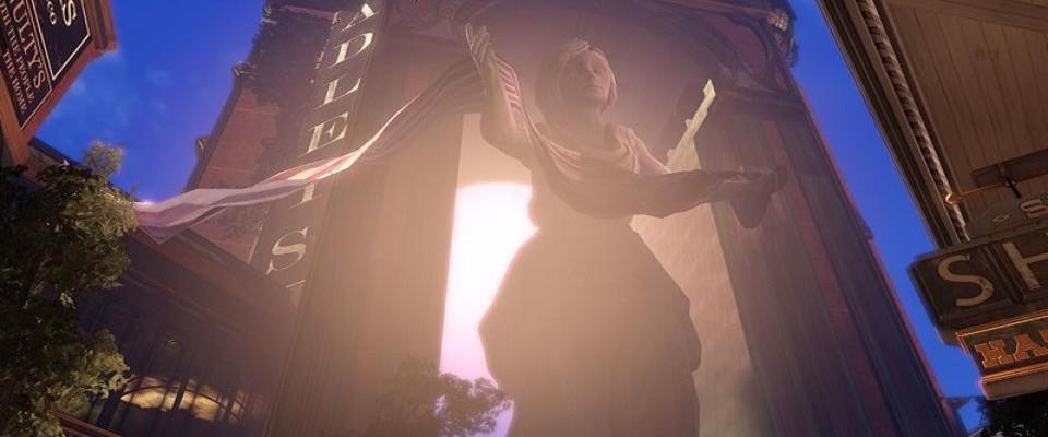 Exklusives Entwicklerinterview zu BioShock Infinite
