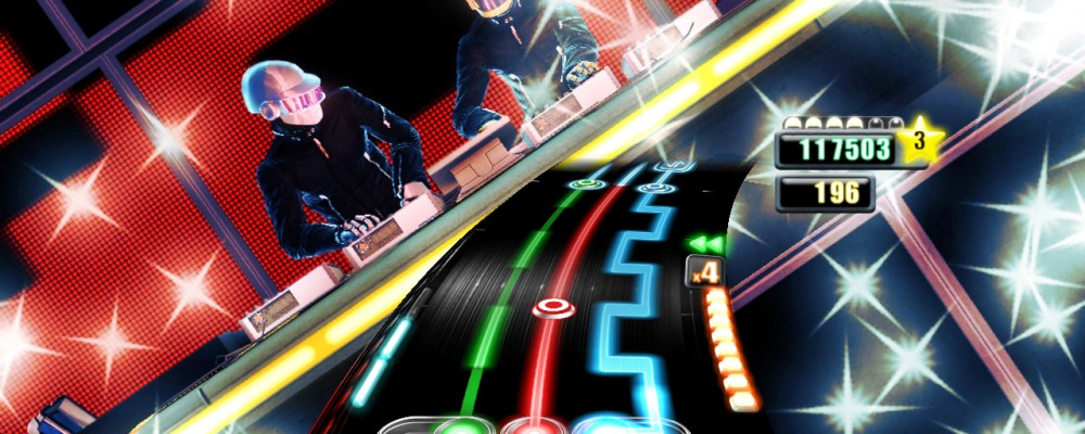DJ Hero 2 – Ganze Setliste veröffentlicht