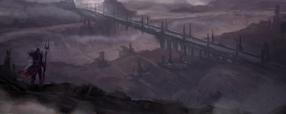 Dragon Age 2 – Neuer Kämpfer vorgestellt