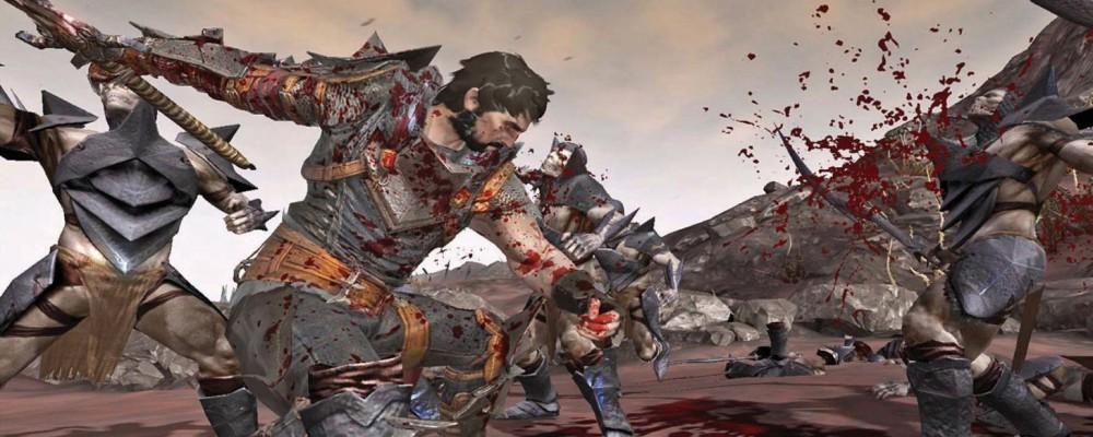 Dragon Age 2 nur als Mensch spielbar