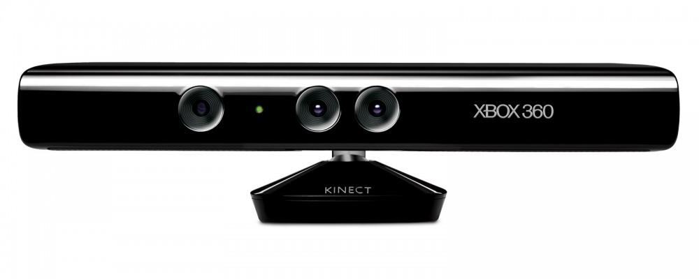 Microsoft Kinect: Lag ist ein Softwareproblem