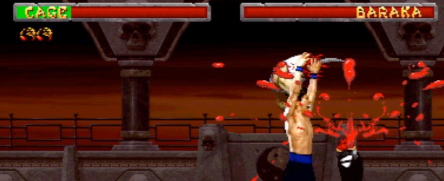 Mortal Kombat 9 wird wieder brutal