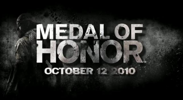 Medal of Honor – Neuer Multiplayer Trailer online