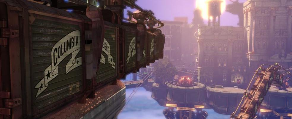 2K Games – Project Icarus als neues BioShock enthüllt