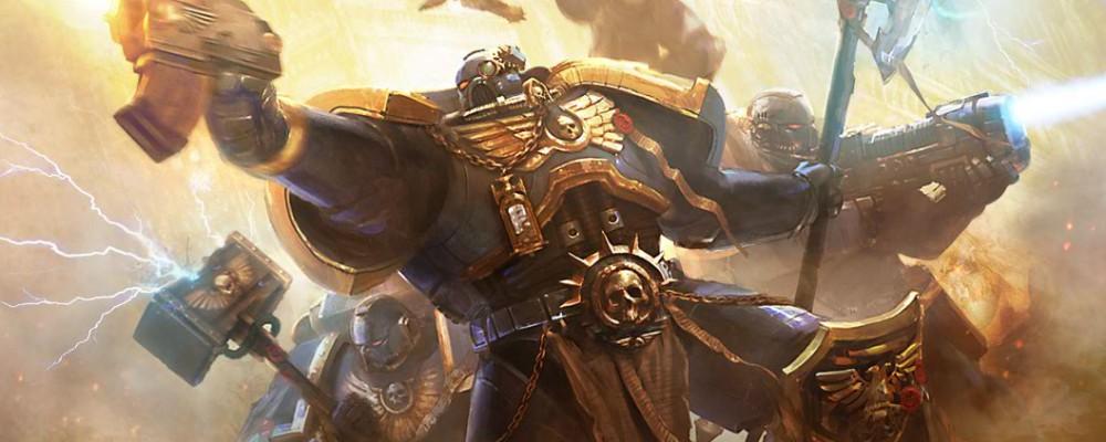 Warhammer 40.000 Space Marine: Was uns erwartet
