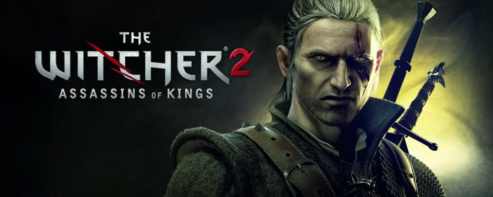 The Witcher 2 – Neues Tagebuch zur Xbox-360-Version veröffentlicht