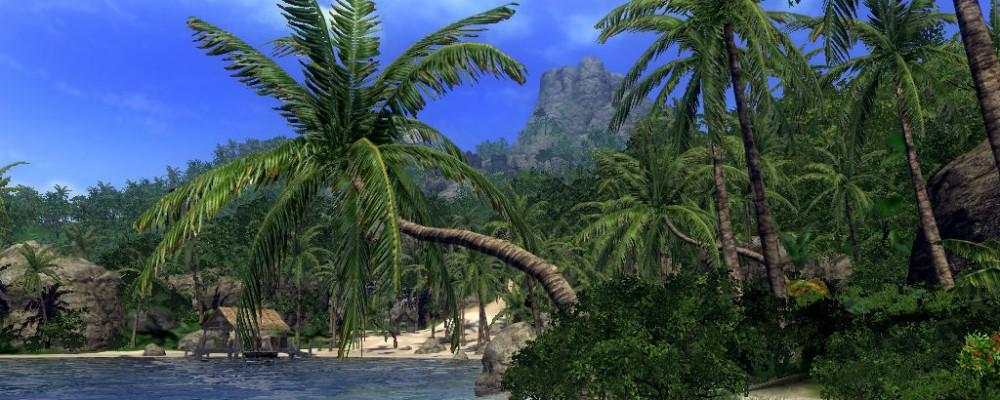 Far Cry 2010 – Vegetationstrailer veröffentlicht
