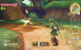 The Legend of Zelda: Skyward Sword angespielt!