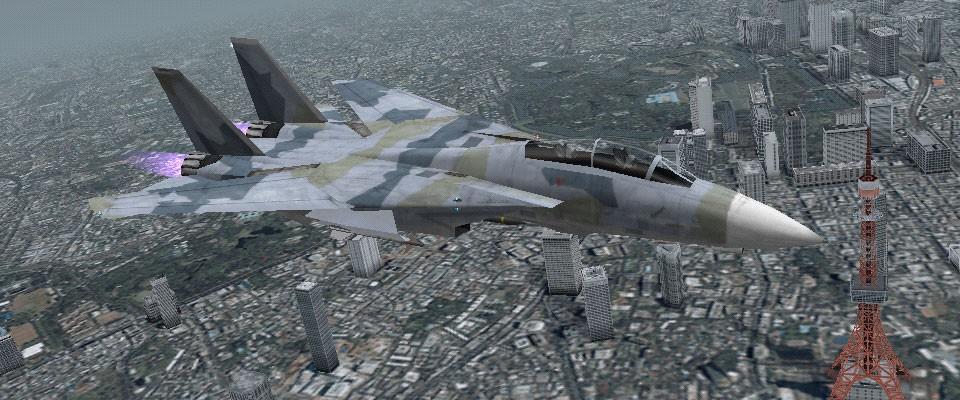 Ace Combat: Joint Assault – Releasetermin und Trailer