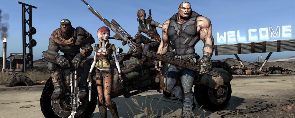 Borderlands – Game of the Year-Edition bestätigt
