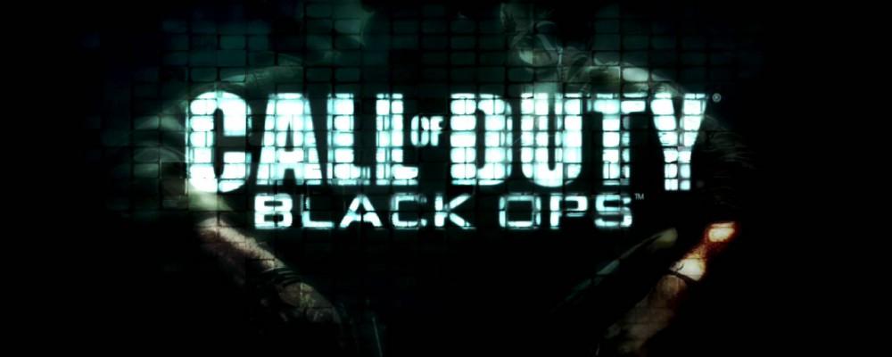 Call of Duty: Black Ops kommt in Deutschland gekürzt