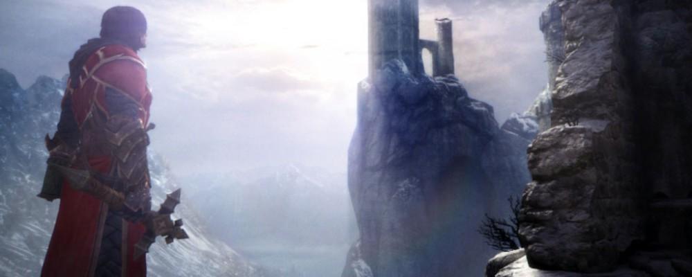 Castlevania: Lords of Shadow – Erste Eindrücke von der gamescom