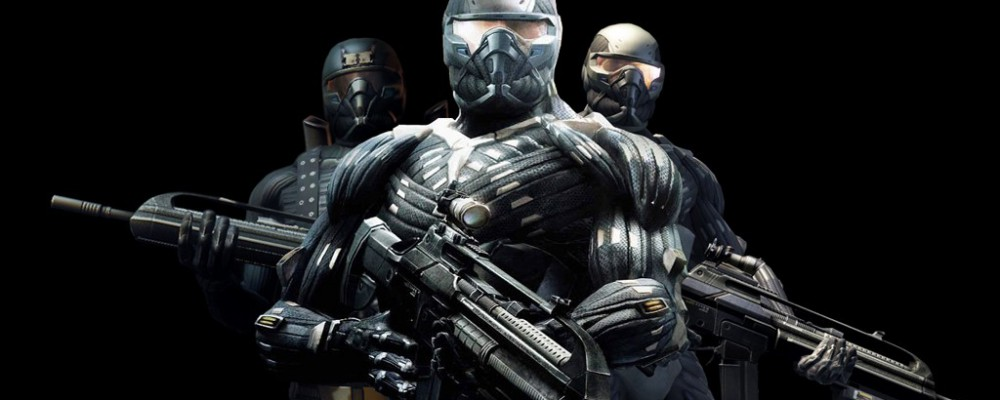 Crysis 2 – Beta und Collectores Editions angekündigt