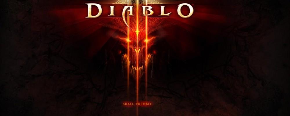 Diablo 3 angespielt