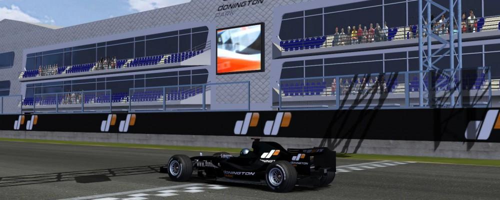 Formel 1 2011 schon in Arbeit