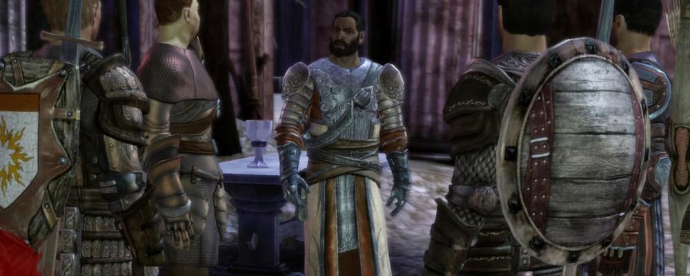 Dragon Age 2 – Releasetermin bekannt