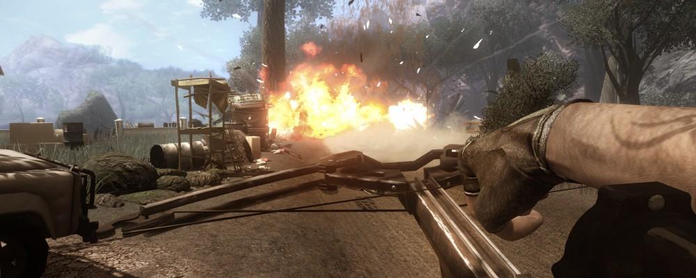 Gerücht – Far Cry 3 in Arbeit