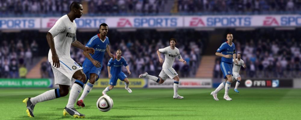FIFA 11 – Neue Features und Trailer frisch von der gamescom