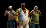 Fighters Uncaged auf der gamescom