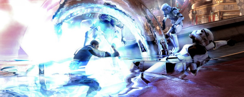 Star Wars: The Force Unleashed 2 – Die Demo im Test