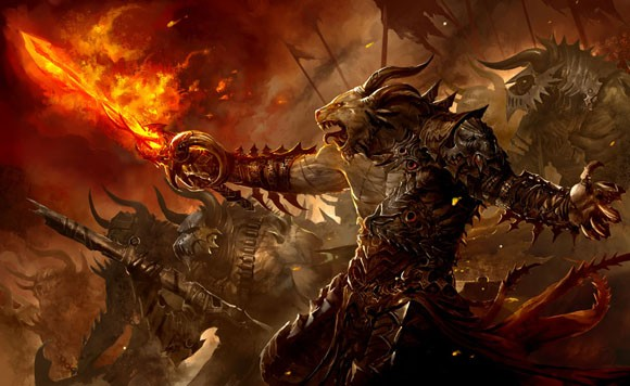 Guild Wars 2 – Exklusive Einblicke in das Spiel