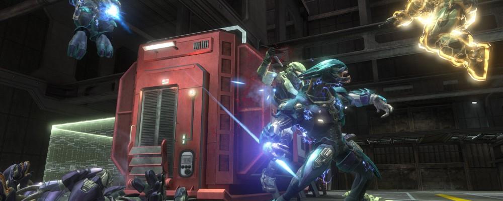 Halo REACH – Pre-Order-Pack bei Media Markt