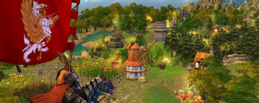 Neue Features von Heroes VI angekündigt