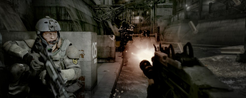 Killzone 3 – Beta startet am 25. Oktober