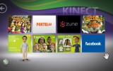 XBox Live meets Kinect