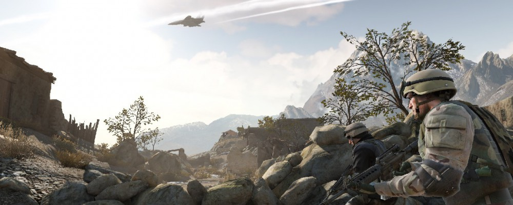 Medal of Honor angespielt