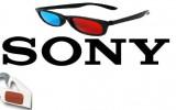 Sony: 3D Brillen sind der Hammer